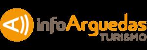 Info Arguedas Turismo Logo 2020