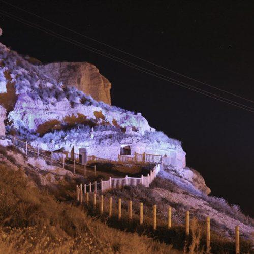 Arguedas 2019 11 Cuevas Iluminadas