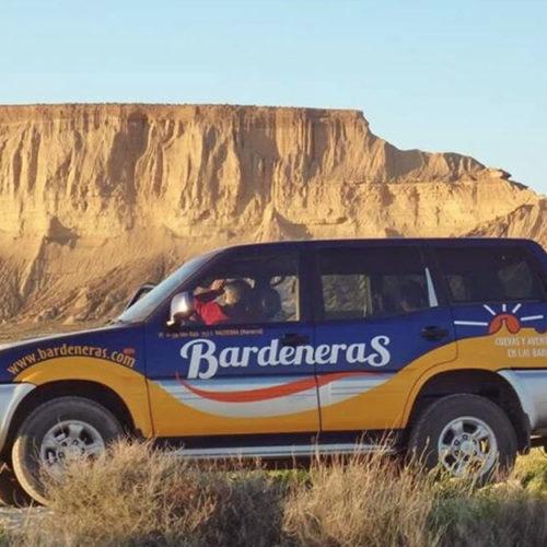 Bardenas Arguedas Aventuras Bardeneras 1