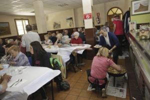 Bardenas Arguedas Bar Restaurante Virgen del Yugo 2020 3