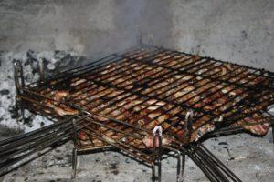 Bardenas Arguedas Bar Restaurante Virgen del Yugo 2020 5