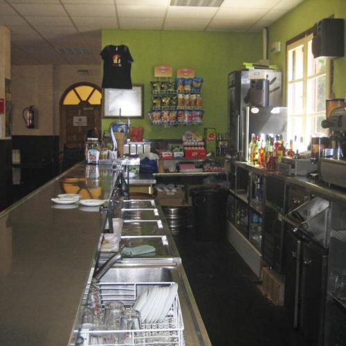 Bardenas Arguedas Bar Restaurante Virgen del Yugo 2020 7