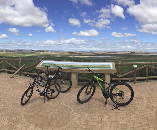 Bardenas Arguedas Bardenas Bike 12