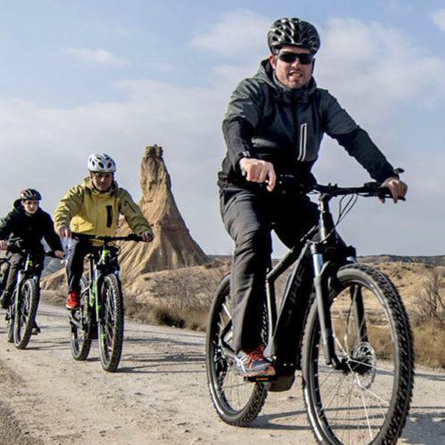 Bardenas Arguedas Bardenas Bike 3