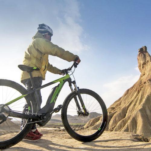 Bardenas Arguedas Bardenas Bike 4