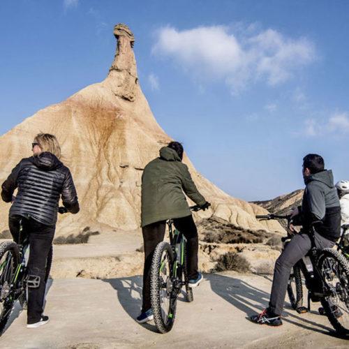 Bardenas Arguedas Bardenas Bike 8
