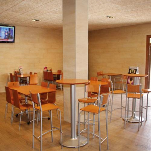 Bardenas Arguedas Camino Bardenas Restaurante 2020 2