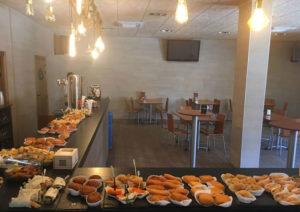 Bardenas Arguedas Camino Bardenas Restaurante 2020 3