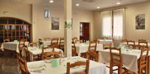 Bardenas Arguedas Camino Bardenas Restaurante 2020 5