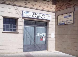 Bardenas Arguedas Ciclos Marton 3