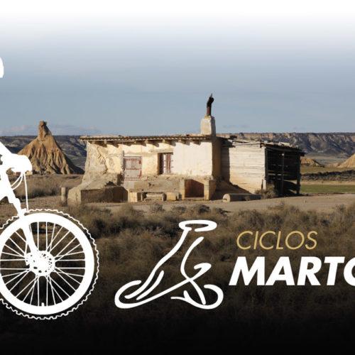 Bardenas Arguedas Ciclos Marton 4