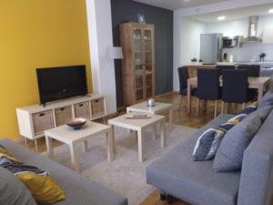 Bardenas Arguedas Ciguena de Arguedas Apartamento 2020 1