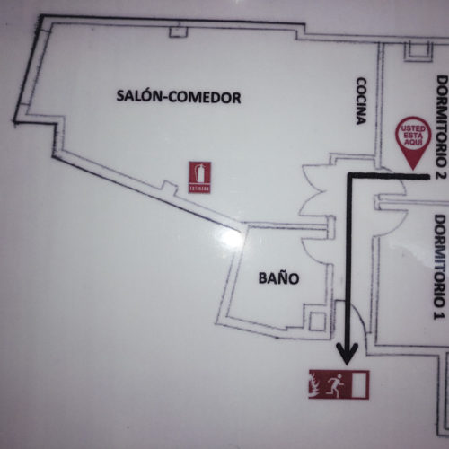 Bardenas Arguedas Ciguena de Arguedas Apartamento 2020 10