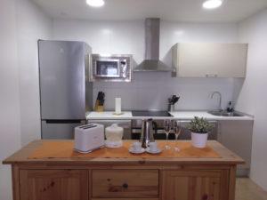 Bardenas Arguedas Ciguena de Arguedas Apartamento 2020 4