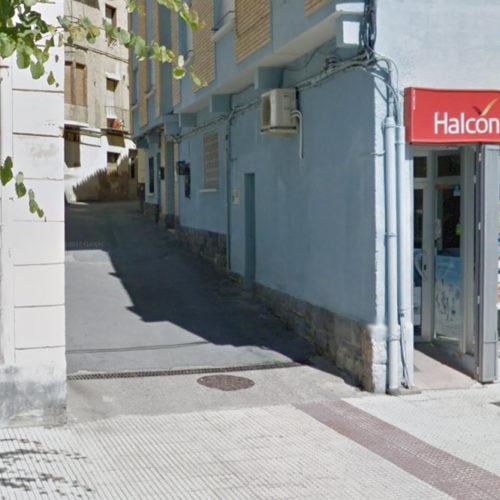 Bardenas Arguedas Halcon Viajes 2
