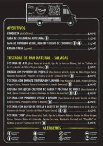 Bardenas Arguedas La Cabana de Pan y Chocolate 2020 11