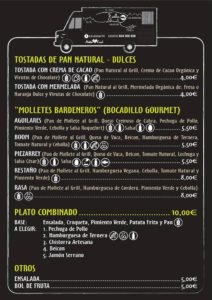 Bardenas Arguedas La Cabana de Pan y Chocolate 2020 12