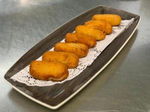 Bardenas Restaurante Arguedas 2020 13