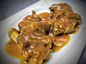 Bardenas Restaurante Arguedas 2020 15