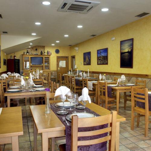 Bardenas Restaurante Arguedas 2020 9