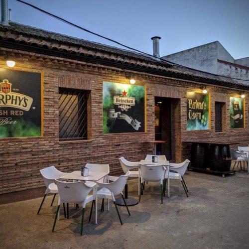 Bardenas Tavern Arguedas 2020 6