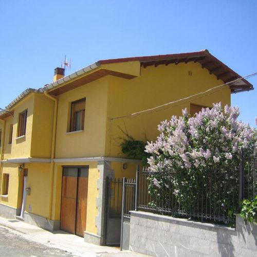 Casa juli Arguedas 5
